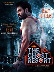 The Ghost Resort (2021) HDRip Telugu Full Movie Online Free