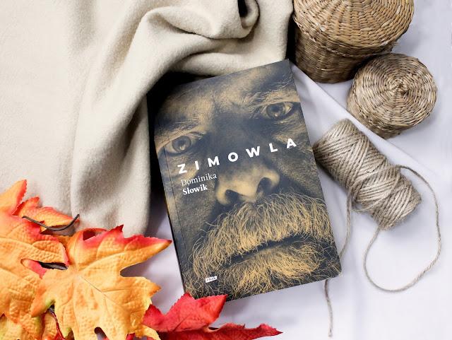 """""""Zimowla"""" Dominika Słowik"""