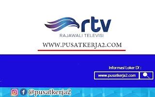 Lowongan Kerja Freshgraduate PT Metropolitan Televisi Desember 2020