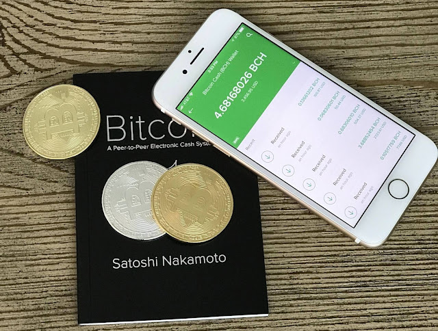 Best 3 Mobile & Web Bitcoin Wallets in 2020