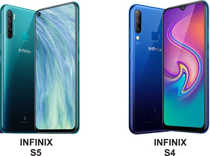infinix-s5-vs-infinix-s5-lite-price