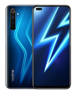 سعر ومواصفات هاتف Realme 6 Pro في الجزائر