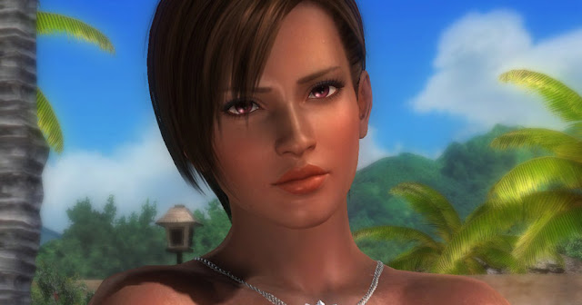 dead or alive 5 lisa