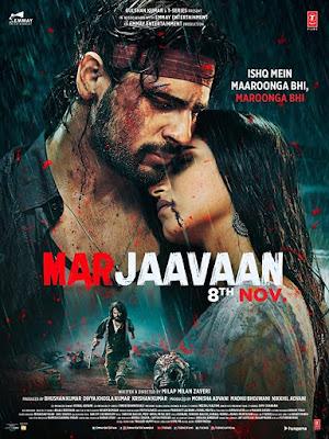 Marjaavaan (2019) Hindi Movie Download in 480p | 720p | 1080p GDrive