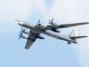 Tupolev Tu-95MS Bombers Specs, Range, Cockpit, Price