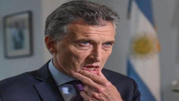 Imputan a exministros de Macri por supuesta maniobra electoral en Argentina
