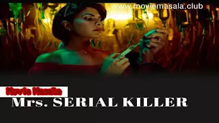 Mrs.Serial Killer 2020 Web Series Netflix Story Cast Review