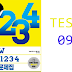 Listening TOEIC NEW Format Part 1234 - Test 09