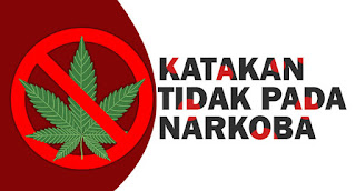 Iklan Layanan Masyarakat Tentang Bahaya Narkoba
