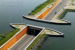 Veluwemeer Aquaduct