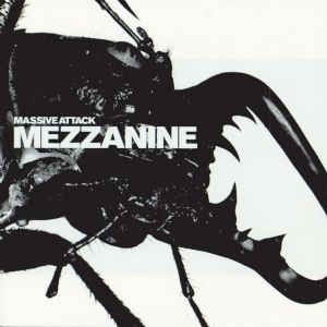 Teardrop - Massive Attack