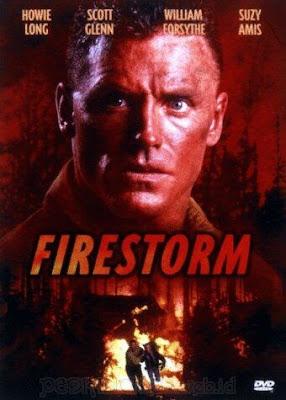 Sinopsis film Firestorm (1998)