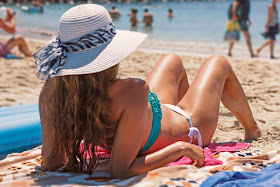 Home remedies for Sun Burn & Sun Tanning