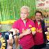 Gubernur Jateng Tergode Buah Alkesa Blora