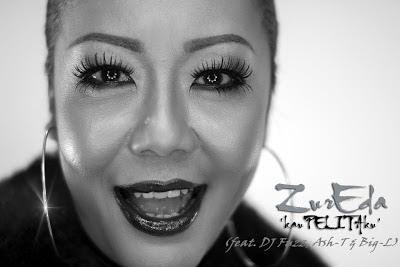 Zur Eda - Pelitaku (feat. DJ Fuzz, Ash-T & Big-L) MP3