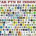 Daftar PTN di Indonesia