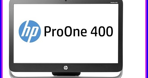 Firmware Download: HP ProOne 400 G1 All-in-One Business PC