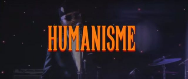New VIDEO: Fally Ipupa – Humanisme