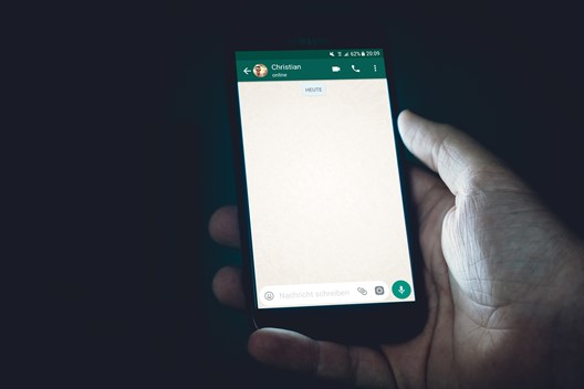 How to recover a Whatsapp audio you accidentally deleted