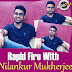 Kolkata GlitZ Rapid Fire with Actor Nilankur Mukherjee