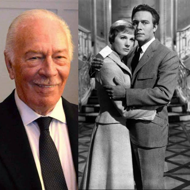 Sad! Sounds of Music star, Christopher Plummer dies at age 91