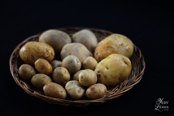 Recharge School Kids' Nutrition: The Powerful Potato to the Rescue. Potatoes USA YedyLicious Manila Food Blog