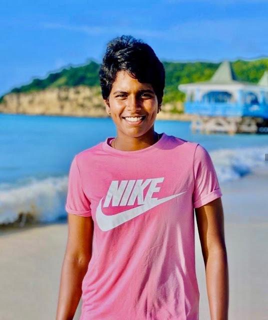 Arundhathi Reddy Photos