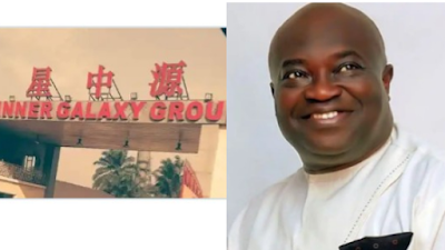 Gov. Ikpeazu Sends Delegates To Investigate Chinese Company Over Maltreatment Claims