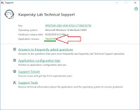 Download Kaspersky Security Suite 2018 Beta