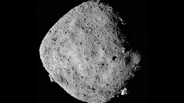 Missão da Nasa revela detalhes sobre asteroide que pode colidir com a Terra