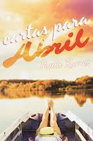 Cartas para Abril 2, Paula Ramos