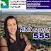 ELEIÇÃO DO CONSELHO TUTELAR: MILCA SANTOS 555