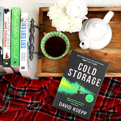 Cold Storage Book Review