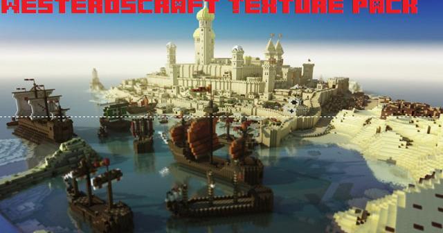 Minecrart : WesterosCraft Texture Pack for Minecraft 1.6.2 ...  Minecrart : Wes...