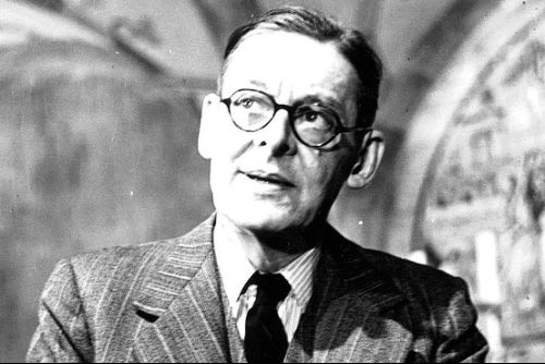T  S  Eliot's 'To Criticize the Critic': An Empirical