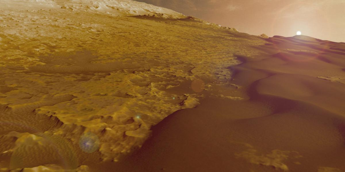 Is Curiosity As Good At Predicting >> Astronomy And Space News Astro Watch Curiosity Rover On Mars
