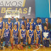 Lobas de Aguascalientes vence a las campeonas Mieleras 70-65