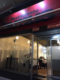 Restaurante Humus Vecindario