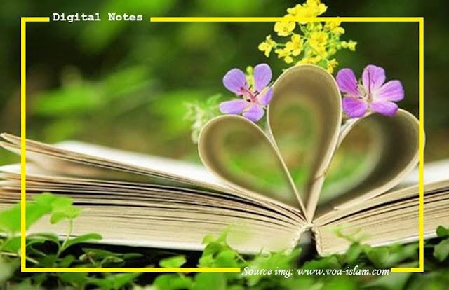 Puisi Cinta - Kumpulan Puisi Cinta