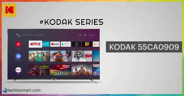 kodak ca led tvs,kodak,kodak tvs,kodak tv,kodak 65 inch 4k led smart tv,kodak 55 inch 4k led smart tv,kodak 50 inch 4k led smart tv,kodak 43 inch 4k led smart tv,android tv,