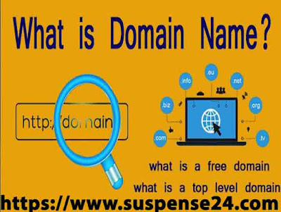 2021 Beginner's Guide: What is a Domain Name and How Does it Work?