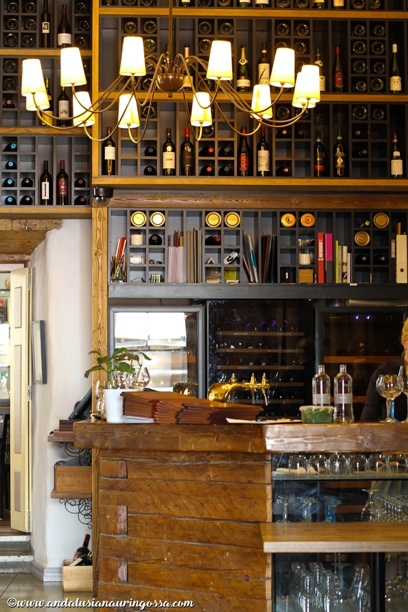 Restaurant Restoran Cru_best restaurants in Tallinn_Under the Andalusian Sun_food blog_travel blog_4