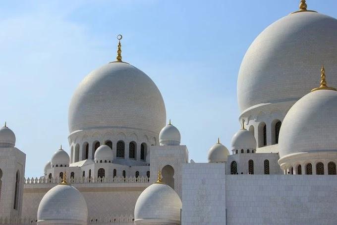 दीना की सबसे पुरानी मस्जिद भारत में है