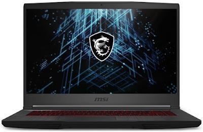 MSI GF65 Thin 10UE-274XES