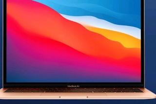 Detail Spesifikasi Apple MacBook Air M1