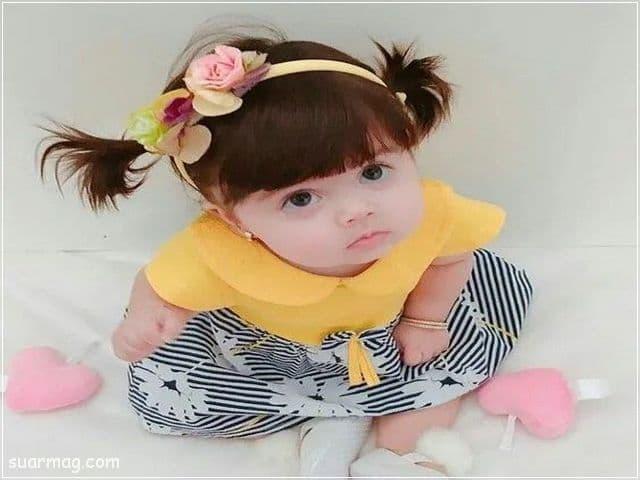 اطفال كيوت بنات 7 | Cute Baby Girls 7