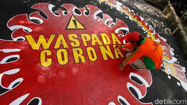 Tambah 6.120, Kasus Corona RI per 15 Desember Jadi 629.429