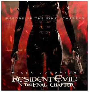 Resident Evil 6: The Final Chapter (2017)