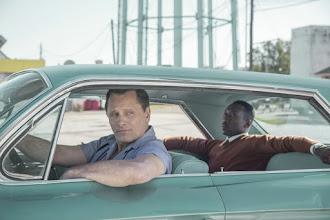 Cinéma : Green Book: sur les routes du Sud, de Peter Farrelly - Avec Mahershala Ali, Viggo Mortensen