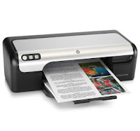 HP Deskjet D2400 Driver Series Windows, Mac, Linux